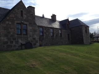 Gorgeous 4 bedroom House in Thurso - Thurso vacation rentals