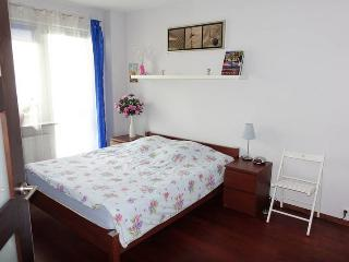 3 rooms appartment sunny and quiet, 5mn from Metro - Warsaw vacation rentals