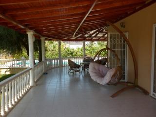 villa sea view in calış beach panoramic sea view - Fethiye vacation rentals