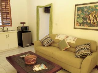 1 bedroom Bungalow with Internet Access in Soufriere - Soufriere vacation rentals