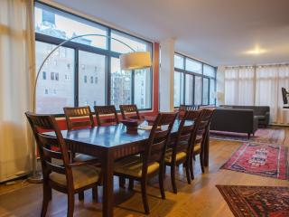 Huge 6 Bedroom, 2 Bath Soho Nolita Duplex Loft - New York City vacation rentals
