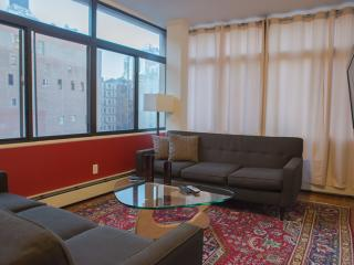 Huge Duplex 6 Bedroom, 2 Bath Soho Nolita Loft - New York City vacation rentals