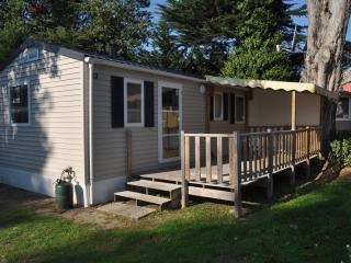Mobil-home 3 Chambres sur Camping quatre étoiles. - Saint-Hilaire-de-Riez vacation rentals
