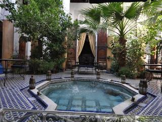 Nice 5 bedroom Guest house in Fes - Fes vacation rentals