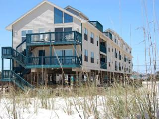 Comfortable 2 bedroom Condo in Gulf Shores - Gulf Shores vacation rentals