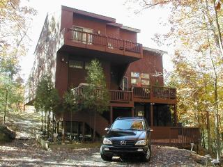5 bedroom House with Hot Tub in Bushkill - Bushkill vacation rentals