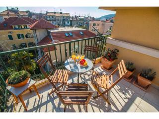 Spacious 3 bedroom apartment in center - Split vacation rentals
