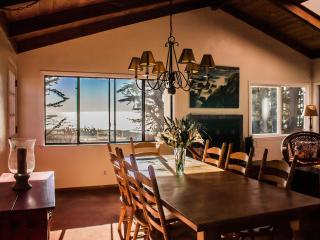 Wow! Steps from the Beach and the enchanted forest - Half Moon Bay vacation rentals