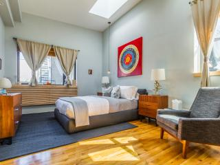 Studio Loft at Franklin Guesthouse - Brooklyn vacation rentals
