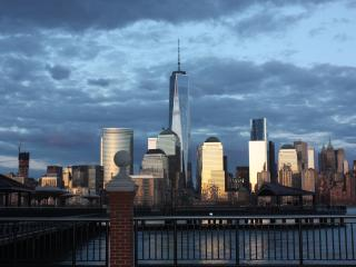 Jersey City:Modern and Spacious Apt - Jersey City vacation rentals
