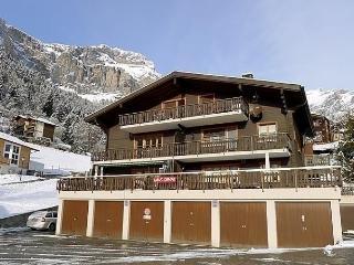 2 bedroom Condo with Short Breaks Allowed in Albinen - Albinen vacation rentals
