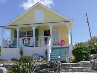 Perfect Cottage with Short Breaks Allowed and A/C - Harbour Island vacation rentals