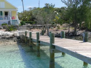 Palm Tree Cottage - Harbour Island vacation rentals