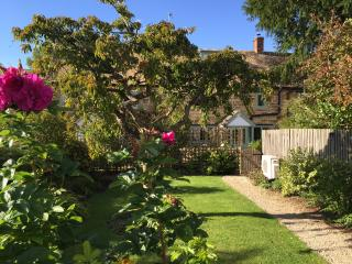 Cosy Corner,  4 star Visit England award 2016 - Moreton-in-Marsh vacation rentals