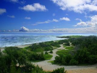 Private 3 bedroom North Shore country home - Kahuku vacation rentals