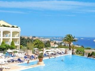 Sunny 1 bedroom Condo in Cannes - Cannes vacation rentals