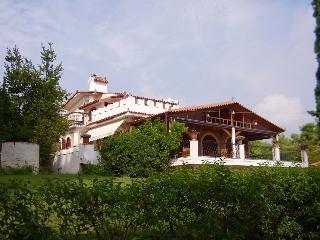 Convenient 5 bedroom Villa in Eretria - Eretria vacation rentals
