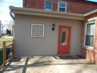 Beautiful Single Family 1840's Brick House - East Lancaster vacation rentals