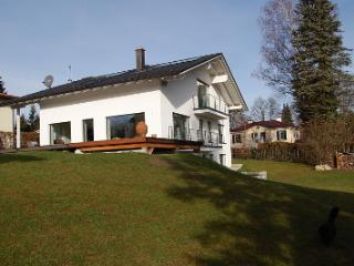 "Holiday Flat close to the lake (""Starnberger See"") - Possenhofen vacation rentals"