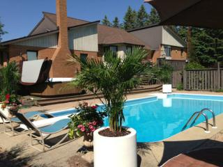 2 Bedroom Home,  Victoria East Golf Course - Guelph vacation rentals