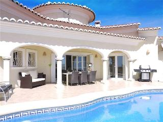 Luxury Villa Lirios Moraira stunning sea views - Moraira vacation rentals