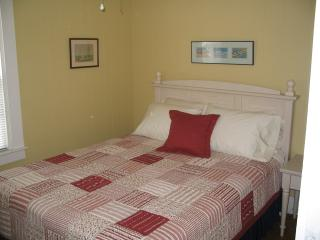 Near West End - 2 Bedroom on Quiet Side Street - Provincetown vacation rentals