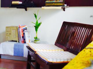 THE AIRY APARTMENT - Noida vacation rentals
