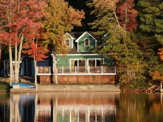 4 Season Vacation Rental - Lake, Ski, Relax - Mount Sunapee vacation rentals