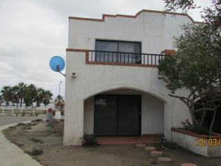 CONDO F  2 BED 2 1/2 BATH W/POOL ACCESS (sleeps 4) - Ensenada vacation rentals