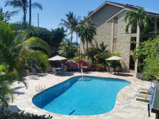Nice 1 bedroom Apartment in Kailua-Kona - Kailua-Kona vacation rentals