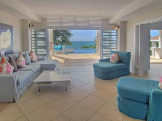 Jimmy Jammer Sunrise Villa - Lance Aux Epines vacation rentals