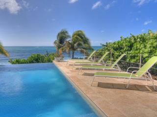 Nice 4 bedroom Lance Aux Epines Villa with Deck - Lance Aux Epines vacation rentals
