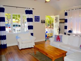 Charming House with Internet Access and A/C - Coronado vacation rentals
