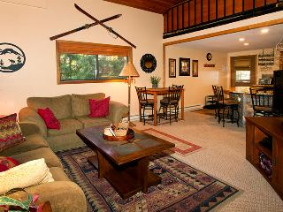 Whitefish, Montana Deluxe Cabin-Style Townhome - Whitefish vacation rentals