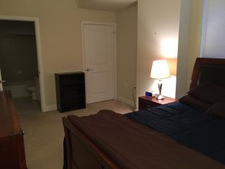 1 Bed/1 Bath Condo 2 Blocks to Metro & Whole Foods - Arlington vacation rentals