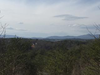 Simplicity- Nice view and close to the Toccoa - McCaysville vacation rentals