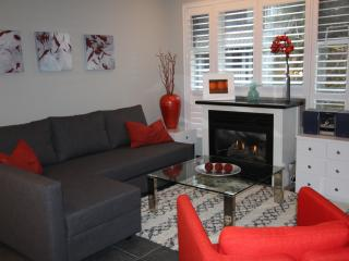 Blackcomb Luxury2BR, Ski-In Ski-Out, Pool/HT A/C, - Whistler vacation rentals