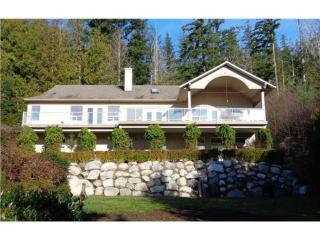 Bright House with Hot Tub and Television - Sechelt vacation rentals