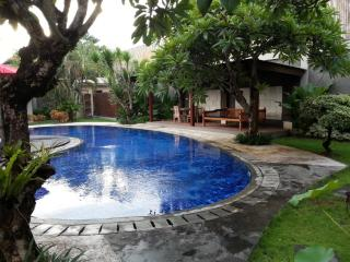1 BR Private Pool Vila at center of seminyak - Kerobokan vacation rentals