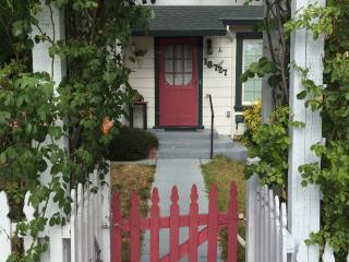 Adorable Tuolumne Cottage - Tuolumne vacation rentals