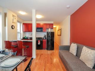 Hamilton Heights: Lovely New 2 Bedroom - New York City vacation rentals