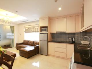 Central 1 Bedroom apartment - Hanoi vacation rentals