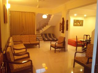 4 BHK Penthouse, Private Private Terece at Beach. - Benaulim vacation rentals