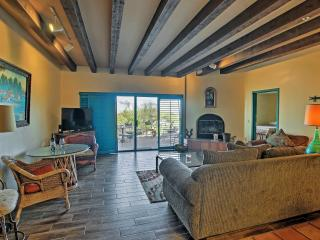 'Casa de Sueños' Sensational 2BR Tucson Golf Casita w/Stunning Mountain/City Views, Private Patio & Wifi - Just 10 Minutes from Downtown! Easy Access to Endless Outdoor Activities! - Tucson vacation rentals