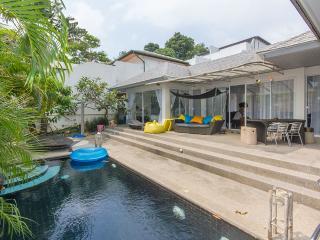 Charming Villa private pool - Lamai Beach vacation rentals