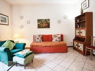 Elegant Apartment in Palermo Centre (n. 16) - Palermo vacation rentals