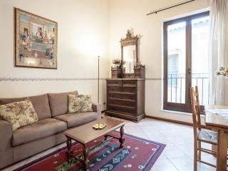 Elegant Loft Apartment in Palermo Centre (n. 23) - Palermo vacation rentals