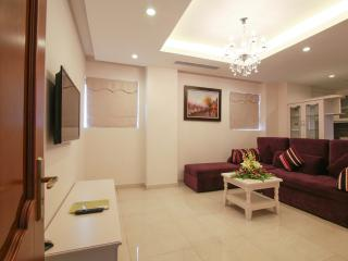 Serviced apartment - Central Hanoi - Hanoi vacation rentals