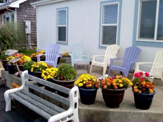Oceanviews & Fido too @ Pats Beach House - Rockaway Beach vacation rentals