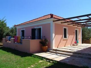 Lennas Holidays House 2-Bedroom Ground Floor House - Vasilikos vacation rentals